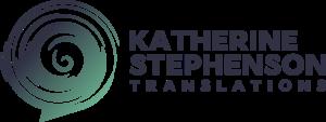 Katherine Stephenson Translations
